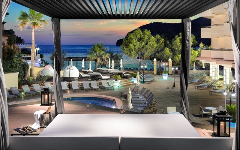 H10 Blue Mar - Boutiquehotell i Andratx