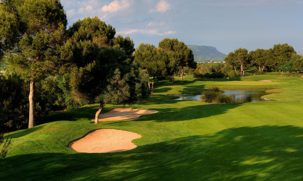 Be live collection Son Antem - Lyxig golf resort in Llucmajor